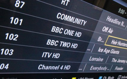 10 new HD channels could