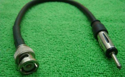 Car Radio / Scanner Antenna