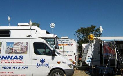 Caravan TV Antenna   The Best