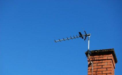 Digital Aerial Installations