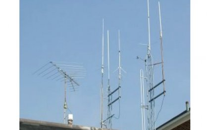Best Over the Air Antenna for