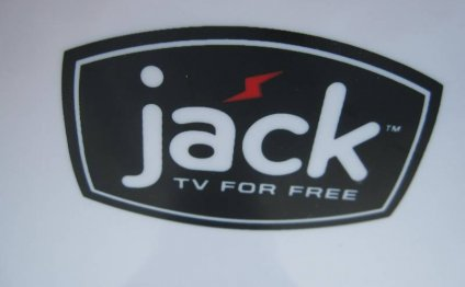 JACK Digital HDTV Antenna