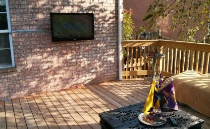 Concept My Outdoor Tv And