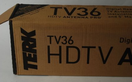 Terk TV36 114P005A Medium