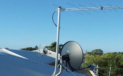 Antenna-instal-1