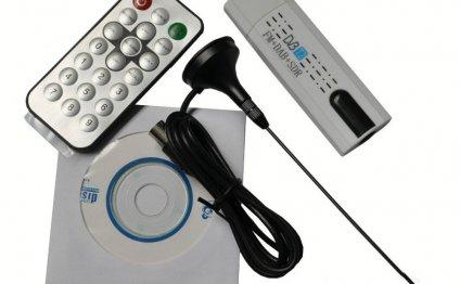 5PCS/lot DVB-T2 USB TV Stick