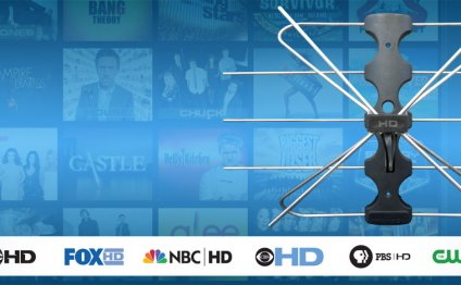 FreeVision Digital HDTV