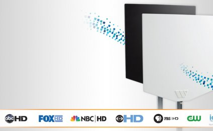 Revolutionary HDTV Antenna
