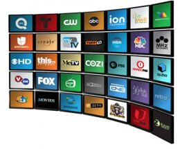 totally free TV sites
