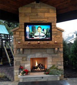 just how to Enjoy Your television Outside!?!