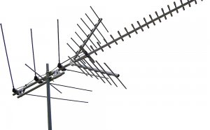 Outdoor Antennas for digital TV