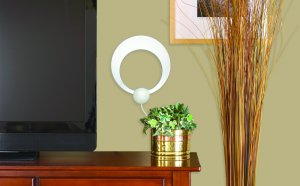 Strongest Indoor HDTV Antenna