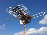 Most powerful Outdoor TV Antenna