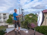 TV antenna Installation Gold Coast