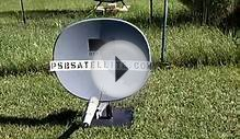 C-Band on a HD DirecTV AT9 Antenna?