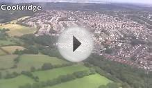 Leeds Aerial Views: Rothwell to Cookridge - August 2011