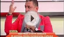M. Ayoub Romania Antena Stars TV 03.11.2014 in direct!