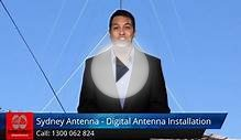 Sydney Antenna - Digital Antenna Installation Sydney
