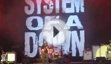 System of a down - Aerials - Live Leeds Festival 2013