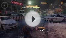 Tom Clancy The Division Beta #2: Antenna Technician! (PC