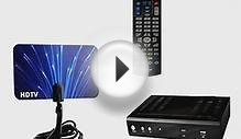Top 10 Digital Converter Box to buy